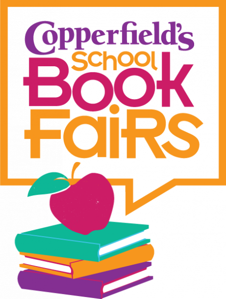 Books Fairs Logo