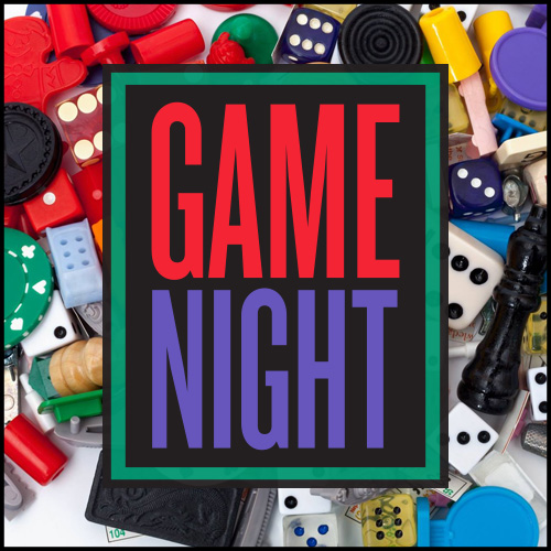 Game Night Copperfields Books Inc