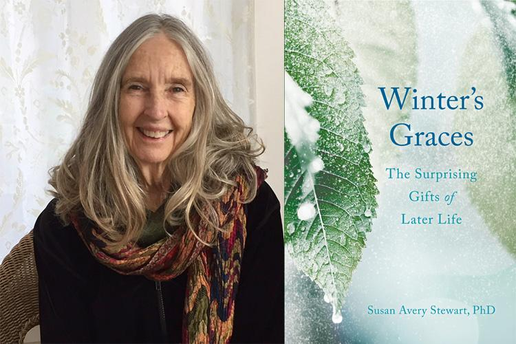 Image result for SUSAN STEWART AVERY WINTER'S GRACES